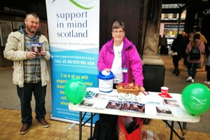 Greater Glasgow & Clyde Carers Support Group