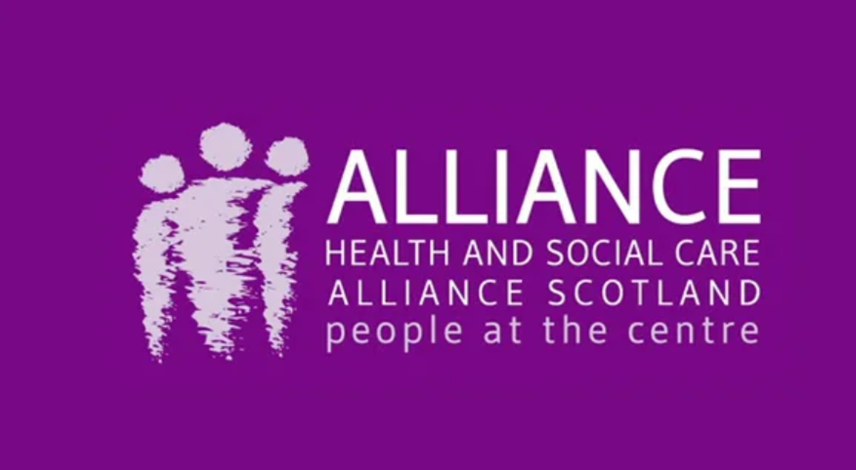 Alliance awards £25,000 funding for Caring Connections project