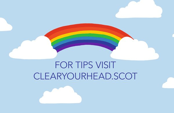 Clear Your Head campaign launches