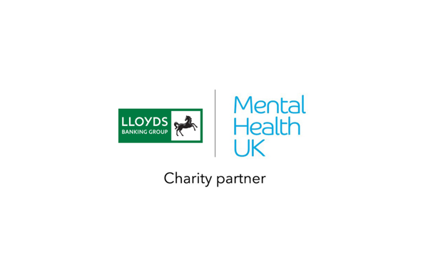 Mental Health UK and Lloyds Banking Group launch new programme to tackle mental health challenge in young people