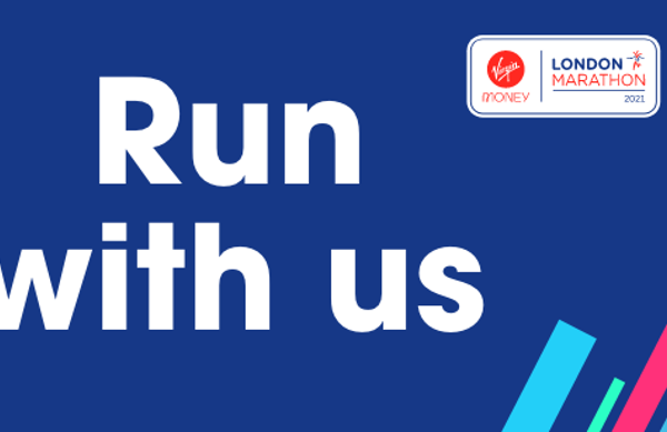 Run for SiMS at the virtual 2021 Virgin Money London Marathon