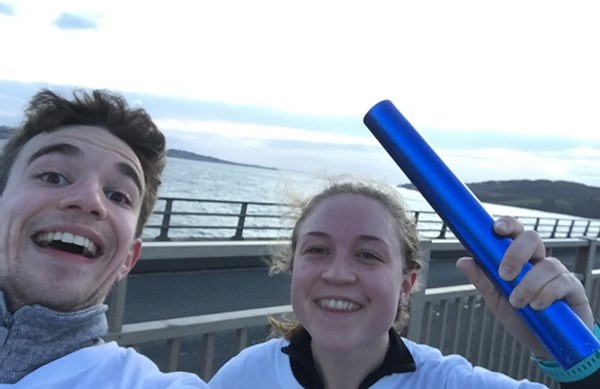 Dundee Triathlon 24hour Tay Bridge Relay - March 2020
