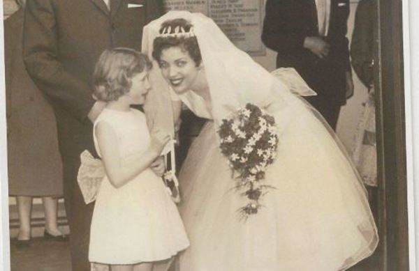 My Diamond, My Mum - Mel's Blog